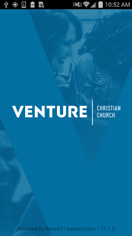Venture Christian Church- screenshot