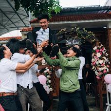 Wedding photographer Kun Nguyen (KunNguyen). Photo of 22.06.2017
