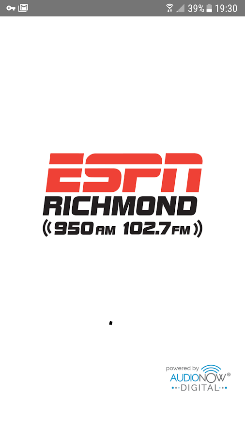 ESPN 950- screenshot