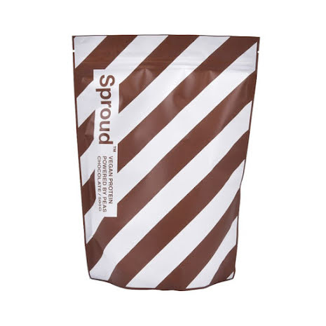 Sproud Vegan Protein 500g - Chocolate