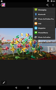 Photo Exif Editor Pro - Metadata Editor Screenshot