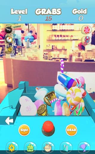 抓取糖果街機遊戲