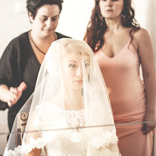 Wedding photographer Oksana Orlovskaya (oxana777m). Photo of 11.08.2014