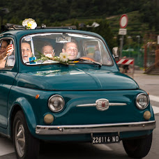Wedding photographer Giuliano Di guida (giulianodiguida). Photo of 22.08.2014