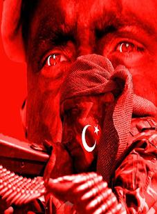 Türk Bayrak Duvar Kağıdı HD Ekran Görüntüsü