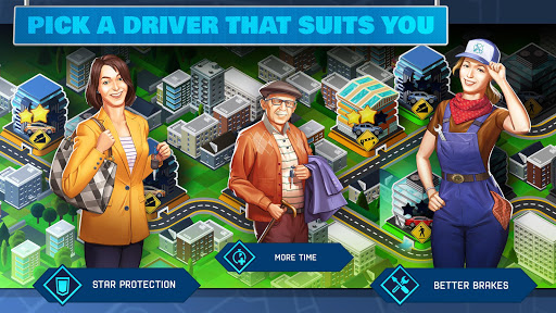 Multi Level Car Parking Games 3.2 screenshots 2