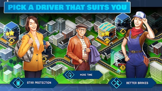 Multi Level Car Parking Games App Download For Android and iPhone 2