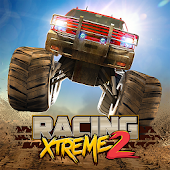 Racing Xtreme 2: Top Monster Truck & Offroad Fun (Unreleased)