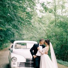 Wedding photographer Oksana Gorobcova (oksikisa). Photo of 31.12.2018