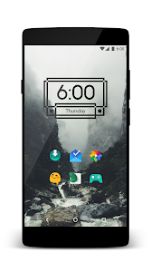 CandyCons - Icon Pack screenshot 2