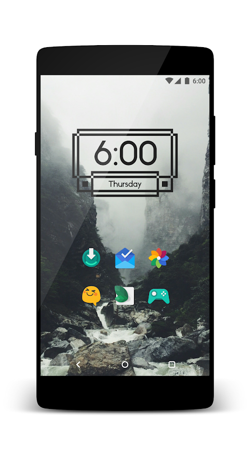 CandyCons - Icon Pack- screenshot