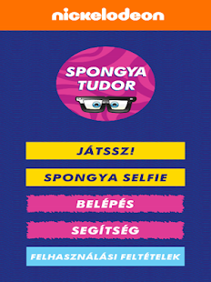 Spongya Tudor- screenshot thumbnail