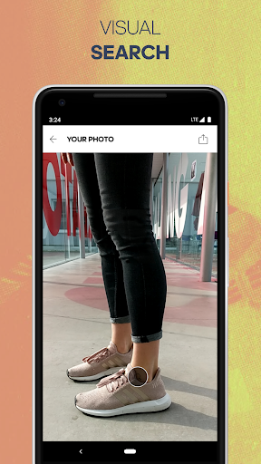 adidas  screenshots 6