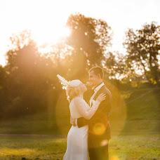 Wedding photographer Andrey Egorov (aegorov). Photo of 26.10.2017