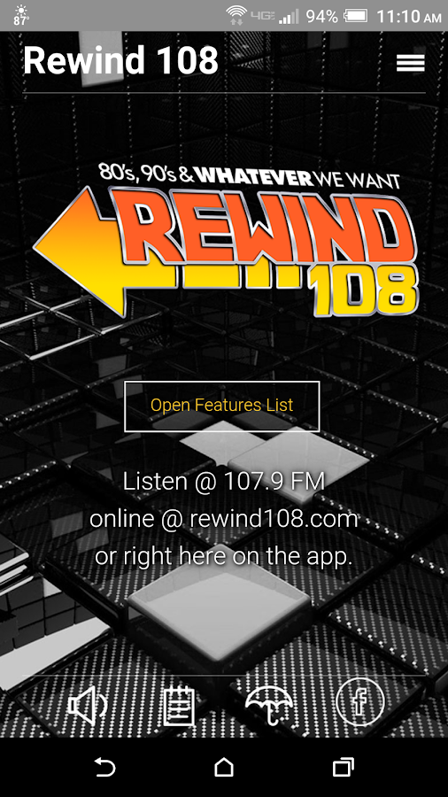 Rewind 108- screenshot