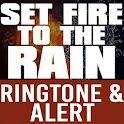 Set Fire to the Rain Ringtone icon