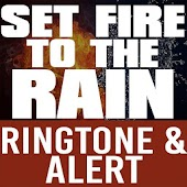 Set Fire to the Rain Ringtone
