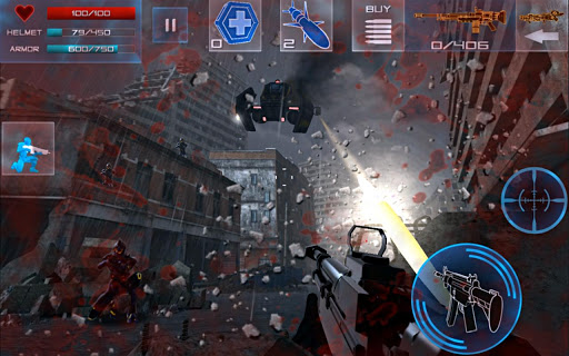 Enemy Strike screenshot 3