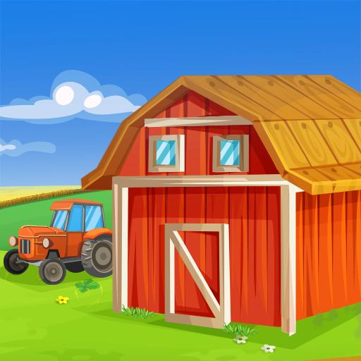 Big Farm: Mobile Harvest | jeu de ferme gratuit