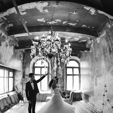 Свадебный фотограф Денис Хусейн (legvinl). Фотография от 29.03.2018