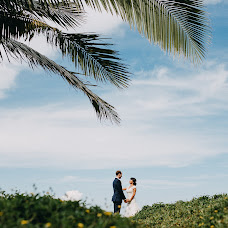 Wedding photographer Ho Dat (hophuocdat). Photo of 29.09.2017