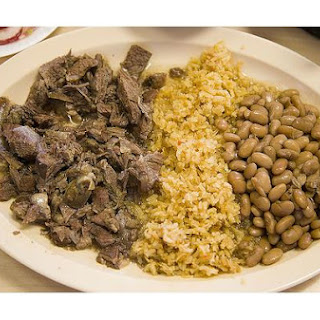 Guadalajara Beef