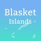 Blasket Islands Tour & Info icon