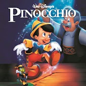 Pinocchio (Original Motion Picture Soundtrack)