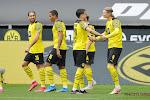Twee Rode Duivels bij Borussia Dortmund out voor Supercup