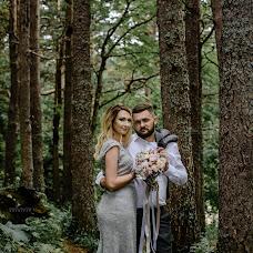 Wedding photographer Marina Fadeeva (MarinaFadee). Photo of 24.07.2018
