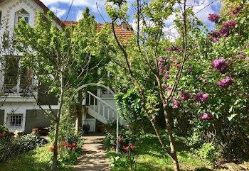 maison à Pontault-Combault (77)
