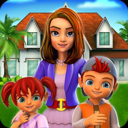 Virtual Mom Home Decor