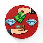 Earn Money And Diamond
