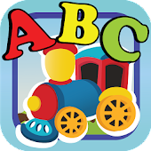 Kids ABC Letter, Colour & Song