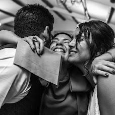 Fotógrafo de bodas Marc Prades (marcprades). Foto del 19.10.2017