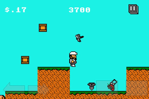 8-Bit Jump 2