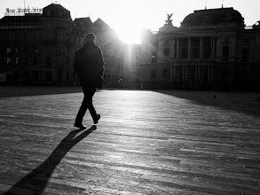 Photo: Neue Zürcher Zeitung...  on tour with +Thomas Leuthard  #street #streetphotography #shootthestreet #blackandwhite #blackandwhitephotography #bw #monochrome