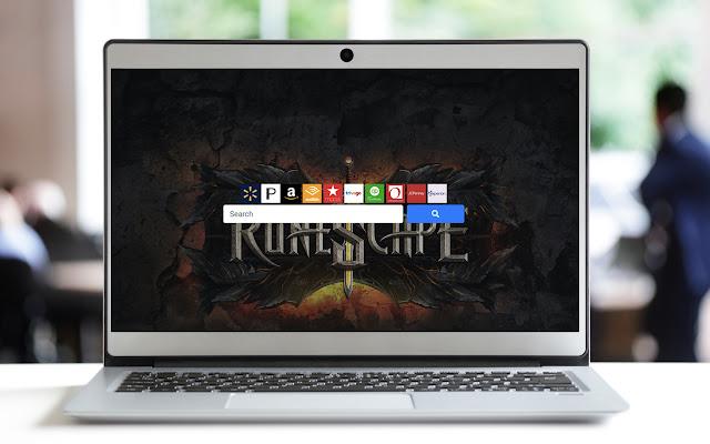 Runescape Search