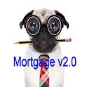 Mortgage v2.0 icon