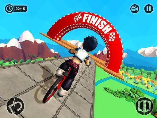 Fearless BMX Rider 2019 1.6 Screenshots 15