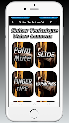 MY GUIDE TO LEARN HOW TO PLAY GUITAR APK screenshot thumbnail 4