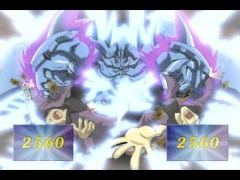 Double Duel, Part 1: Yugi and Kabia Vs. Lumis and Umbra