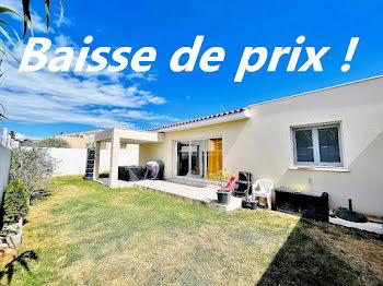 villa à Tourbes (34)