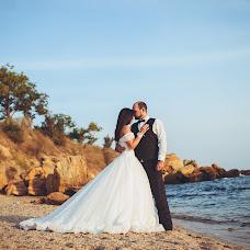 Wedding photographer Vasiliy Blinov (Blinov). Photo of 17.08.2016