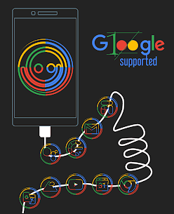 Goody Icon pack 2