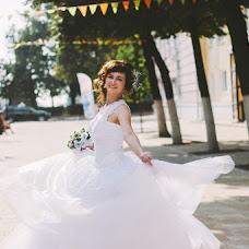 Wedding photographer Svetlana Panova (swetlans). Photo of 04.09.2016