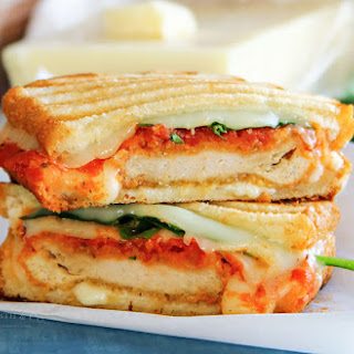 Chicken Patty Sandwich Recipes.