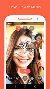Tango - Live Video Broadcast Screenshot