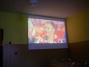 Photo: Dziś Polacy grają na Euro 2012 zostajemy w Maluszynie