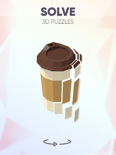 Poly Mood - 3D puzzle sphere 1.0.7 7